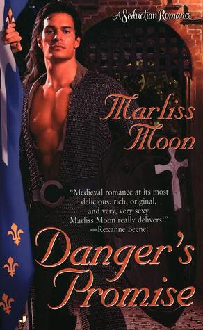 Danger's Promise by Marliss Melton
