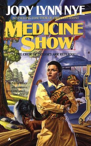 Descarga gratuita del libro electrónico Medicine Show