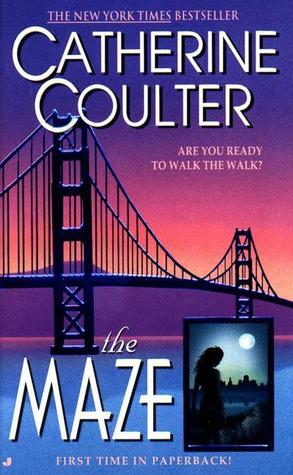The Maze (FBI Thriller, #2)