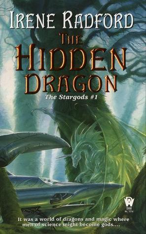 The Hidden Dragon (The Stargods #1)