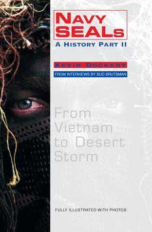 Navy Seals: The Vietnam Years