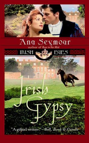 Irish Gypsy (The Riordan Brothers, #3) (Irish Eyes, #13)