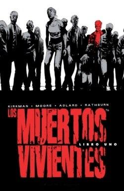 Ebook Los muertos vivientes. Libro uno by Robert Kirkman TXT!