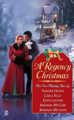 A Regency Christmas IX
