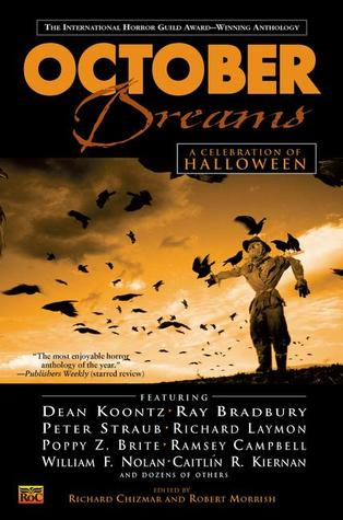 October Dreams by Richard T. Chizmar