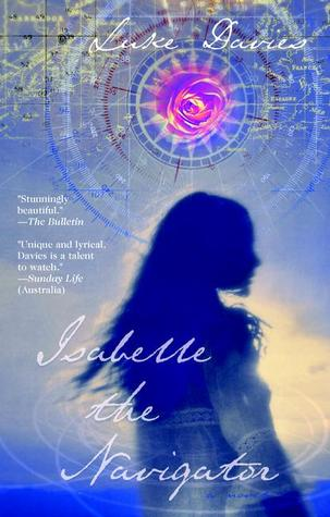 Isabelle the Navigator by Luke Davies