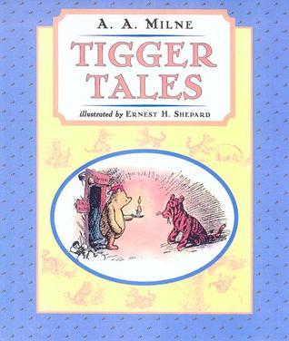 Tigger Tales