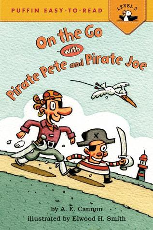 On the Go With Pirate Pete and Pirate Joe