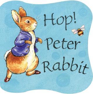 Hop Peter Rabbit