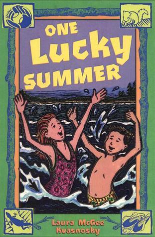 One Lucky Summer