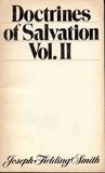 Doctrines of Salvation Vol. II