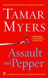 Assault and Pepper (Pennsylvania Dutch Mystery, #13)
