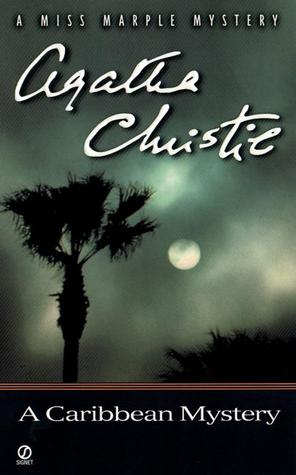 A Caribbean Mystery (Miss Marple, #10)