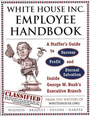 White House Inc. Employee Handbook