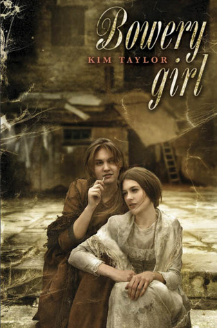 Ebook Bowery Girl by Kim Taylor Blakemore read!