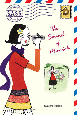 Image result for the sound of munich book