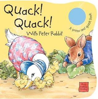 Quack Quack with Peter Rabbit