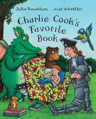 Charlie Cooks Favorite Book