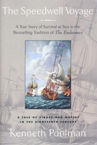 The Speedwell Voyage by Kenneth Poolman