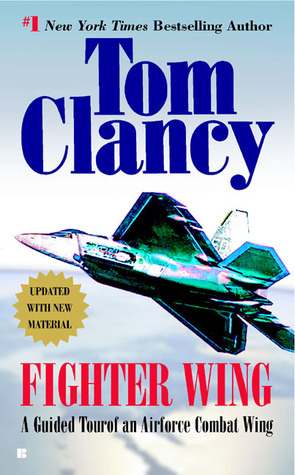Fighter Wing: A Guided Tour of an Air Force Combat Wing (Guided Tour)
