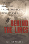 Behind the Lines:...