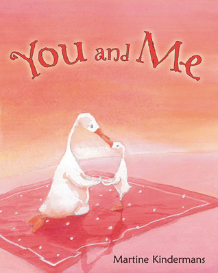 You and Me by Martine Kindermans