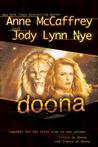 Doona by Anne McCaffrey