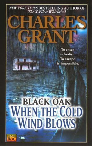 When the Cold Wind Blows (Black Oak #5)