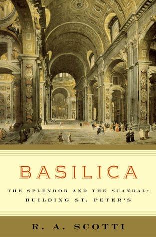 Basilica by R.A. Scotti