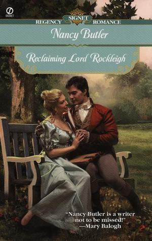 Reclaiming Lord Rockleigh