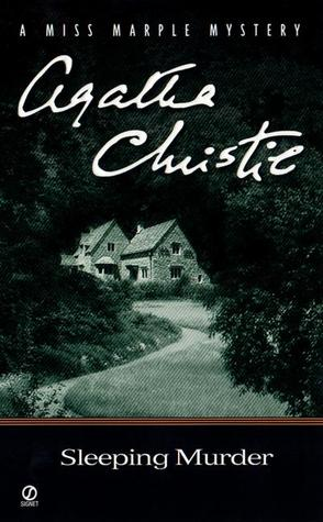 Sleeping Murder(Miss Marple 13) - Agatha Christie