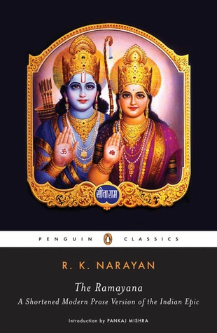 the-ramayana-a-shortened-modern-prose-version-of-the-indian-epic