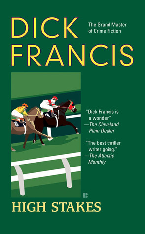 Dick francis book list, unwanted virgin cum inside