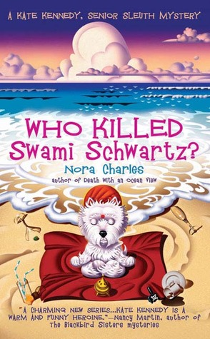 Who Killed Swami Schwartz?