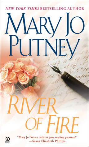 River of Fire by Mary Jo Putney