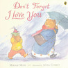 Don't Forget I Love You