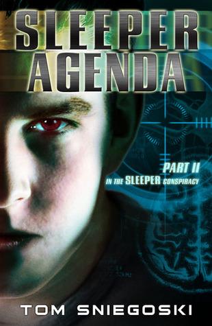 Sleeper Agenda by Tom Sniegoski