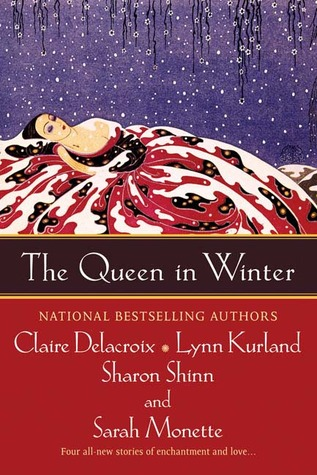 The Queen in Winter by Claire Delacroix