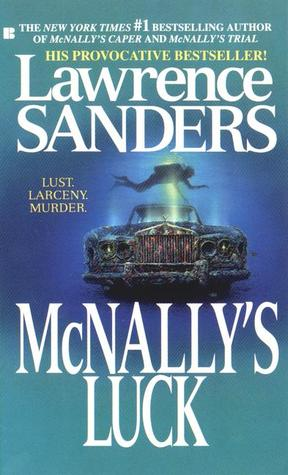 Mcnallys luck archy mcnally 2 by lawrence sanders fandeluxe PDF