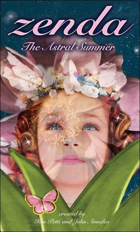The Astral Summer (Zenda #7)