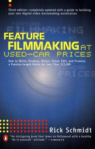 Feature Filmmaking at Used-Car Prices