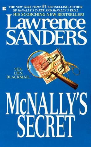 Mcnallys secret archy mcnally 1 by lawrence sanders fandeluxe PDF