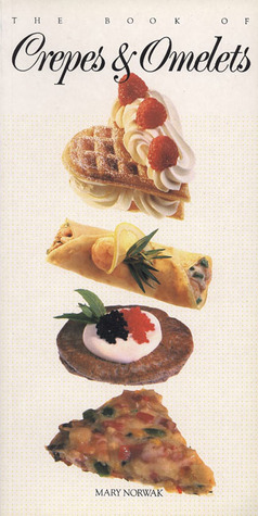 The Book of Crepes and Omelets