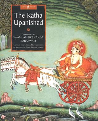 The Katha Upanishad