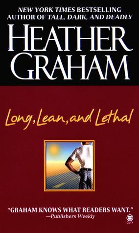 Long, Lean, and Lethal (Soap Opera, #1)