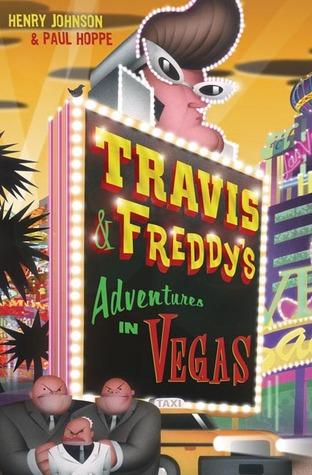 Travis & Freddys Adventures in Vegas