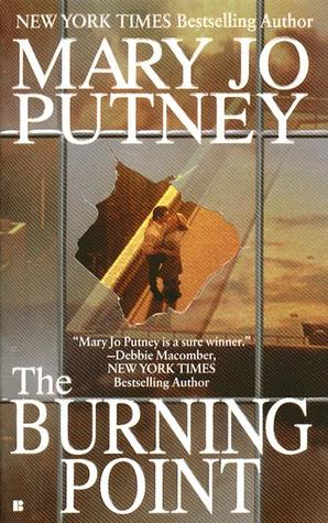 Ebook The Burning Point by Mary Jo Putney DOC!