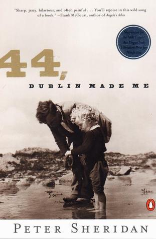 44: Dublin Made Me