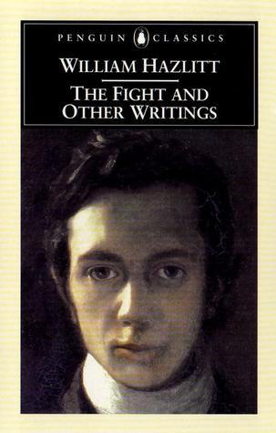 William hazlitt the fight summary