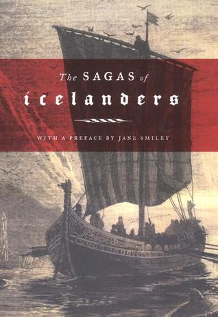 The Sagas of Icelanders by Anonymous